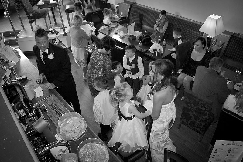 Wedding Rehearsal Dinner Games - TORONTO WEDDING DJ #THETORONTOWEDDINGDJ